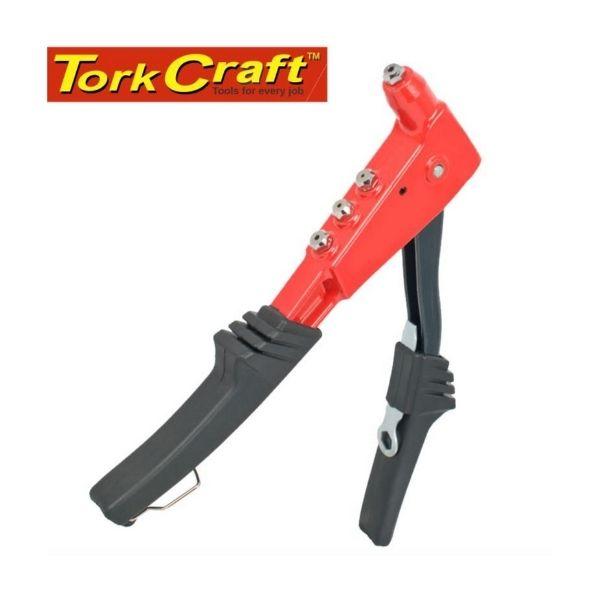 Tork Craft 3 Jaw Hand Riveter