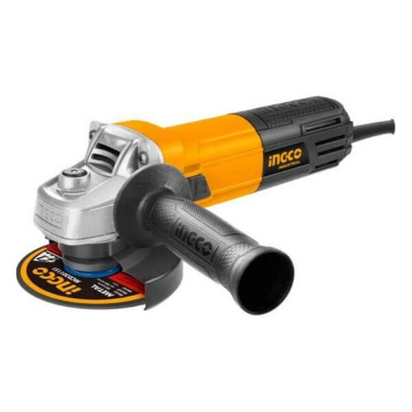 Inco Angle Grinder 950W 115mm (AGB8508)